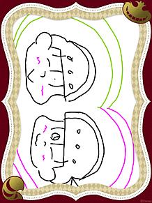 おそ松さん&ディズニーの画像(イラ松さんに関連した画像)