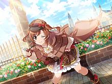 少女歌劇レビュースタァライト 愛城華恋 プリ画像