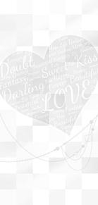 ダウト〜オフィスへん〜トーク画面モノクロの画像(オフィスに関連した画像)