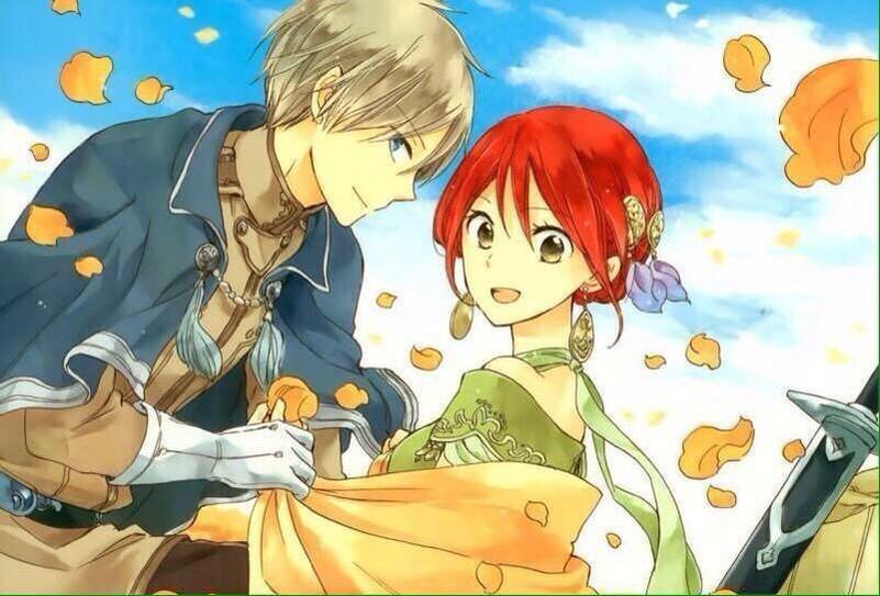 「赤髪の白雪姫」の画像検索結果