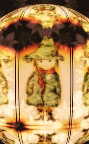 木の葉の妖精 (秋バージョン)の画像(ロック画に関連した画像)