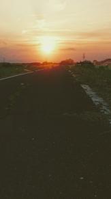 落陽の画像(夕陽に関連した画像)