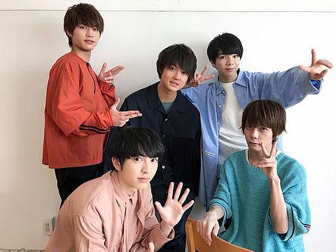 🍼M!LK JUNON8月号📖の画像 プリ画像