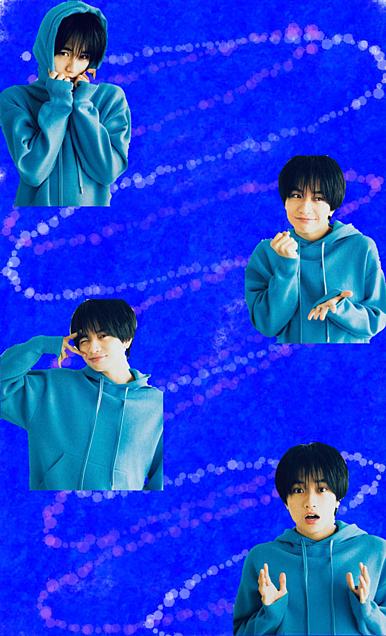 壁紙〜Kento.N〜の画像(プリ画像)