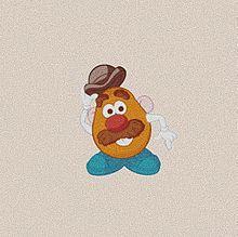 ミスターポテトヘッドの画像(ポテト ヘッドに関連した画像)