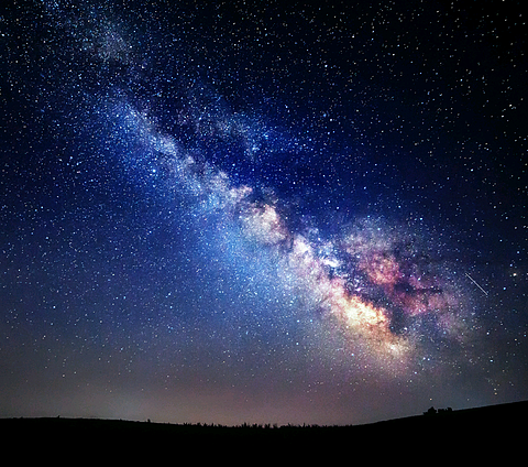 星空   背景の画像(プリ画像)