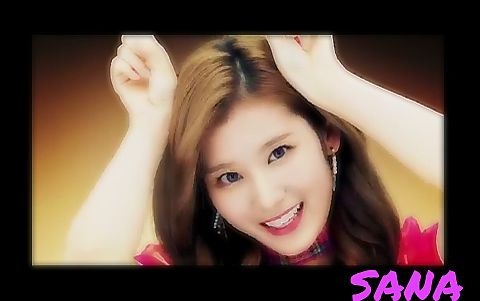 TWICE _ One more time 💓の画像 プリ画像