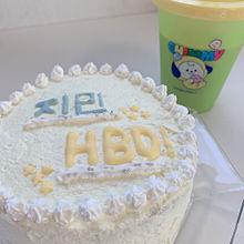 センイルケーキの画像(지민に関連した画像)