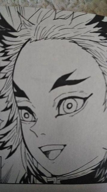 鬼滅の刃 煉獄杏寿郎の画像(プリ画像)