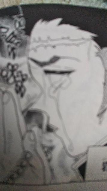 鬼滅の刃 悲鳴嶼行冥の画像(プリ画像)