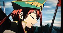 イケメンすぎるネ紅覇様の画像(煌帝国に関連した画像)