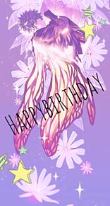 デク君Happybirthday!!!の画像(#HAPPYBIRTHDAYに関連した画像)