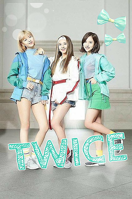 TWICE nikeコラボ画像✨💫の画像(プリ画像)