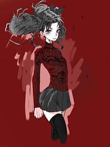 遠坂凛の画像(Fate/GrandOrderに関連した画像)