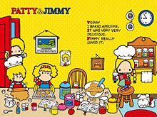 PATTY&JIMMYの画像(patty jimmyに関連した画像)