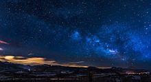 星空/夜景の画像(ノスタルジック 夏に関連した画像)