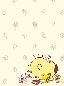 ポムポムプリンの画像(サンリオに関連した画像)