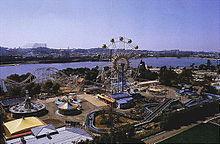 遊園地の画像(風景に関連した画像)