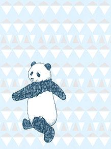 パンダの画像(動物に関連した画像)