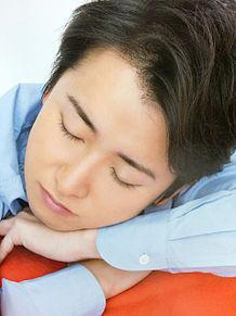大野智 原画の画像(寝てる姿に関連した画像)