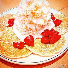 パンケーキの画像(プリ画像)