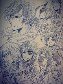 2015年秋アニメ!の画像(秋アニメに関連した画像)
