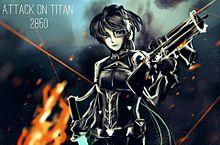 -Attack on Titan 2850-の画像(TITANに関連した画像)
