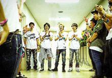 KAT-TUN  come Hereの画像(プリ画像)