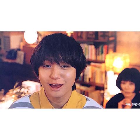 家政夫のミタゾノ村田光の画像(プリ画像)