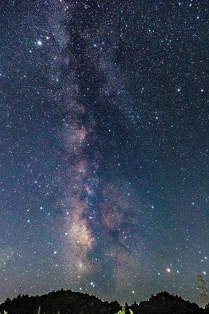 銀河の画像(プリ画像)