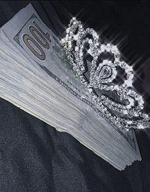 ティアラ お金 プリンセス の画像(お金に関連した画像)