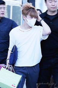 iKON      ジナンの画像(#iKONに関連した画像)