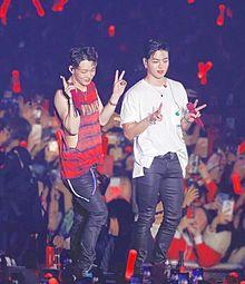 iKON      ジュネ&バビの画像(ikonに関連した画像)