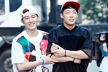 iKON      B.I&BOBBYの画像(#B.Iに関連した画像)