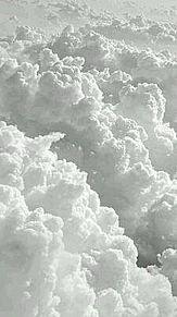 雲…保存はフォローから☁の画像(モノクロ・白黒に関連した画像)