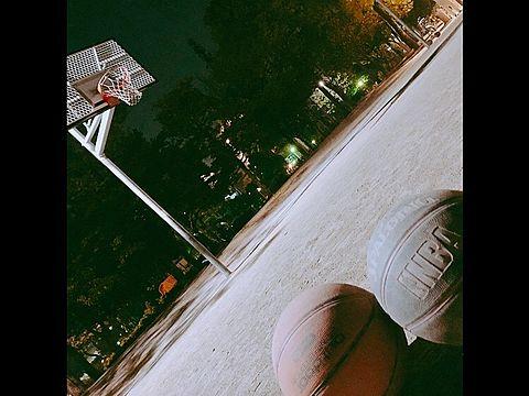バスケ アイコン ホーム画 夜景の画像(プリ画像)