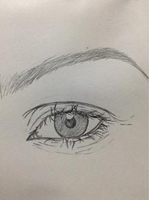 目 プリ画像