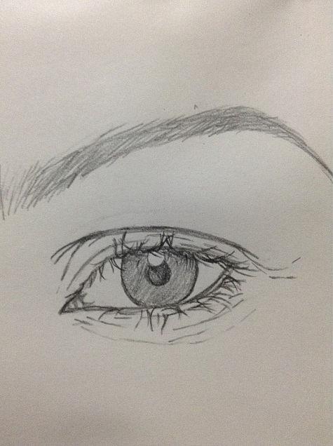 目の画像 プリ画像