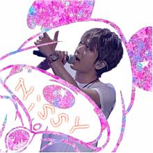 AAA 西島隆弘 ミッキーフードの画像(プリ画像)
