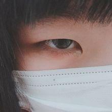 ウジに目元が似てるって言われる。の画像(目元に関連した画像)