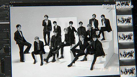 BIG HIT familyの画像(プリ画像)