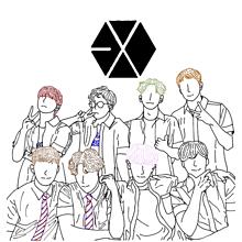 EXOの画像(exoに関連した画像)