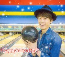 坂口健太郎Happybirthday!!!