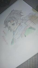 炭治郎___ ✍🏻 プリ画像