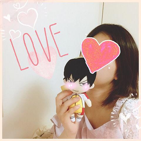 俊輔と私♥wの画像(プリ画像)