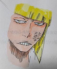 平子真子の画像(BLEACHに関連した画像)