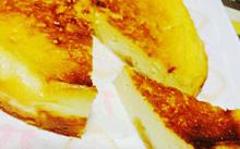 チーズケーキ プリ画像