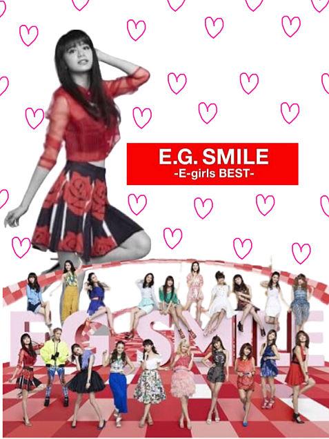 E.G.SMILEの画像(プリ画像)