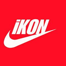 🇰🇷かのん🇰🇷さん リクエストの画像(ikon ロゴに関連した画像)