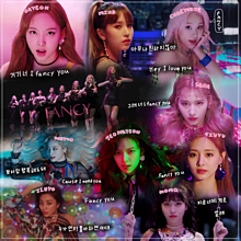 No.3 FANCY YOU 「MV」の画像(Fancyに関連した画像)